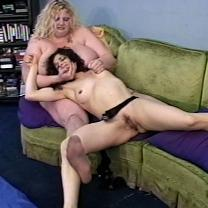 Joan Wise Classic Female Wrestling Video 433